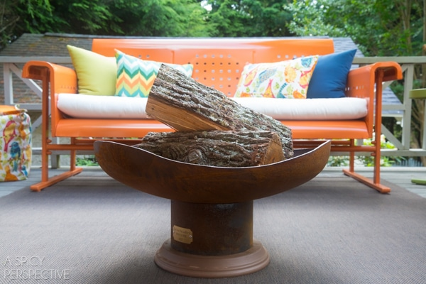 The Fire Pit Gallery #outdoorliving