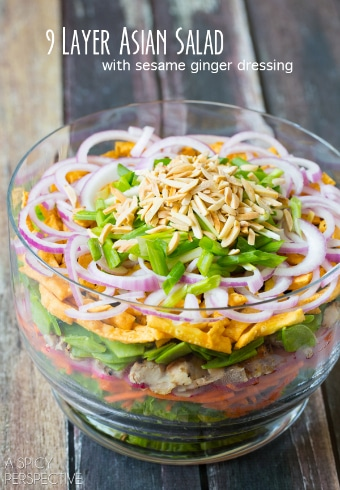 9-Layer-Asian-Salad