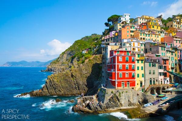 See Cinque Terre, Italy #travel #italy #cinqueterre