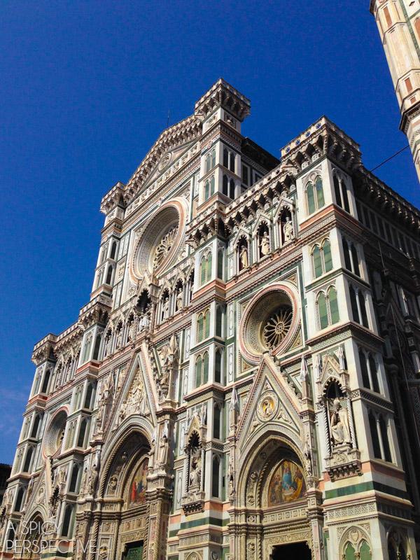 Duomo - Florence, Italy #italy #travel