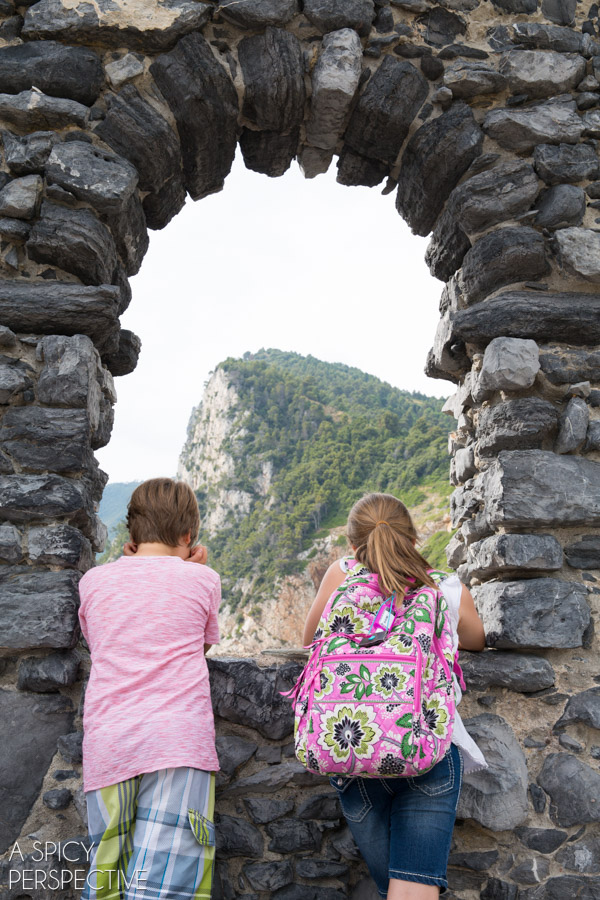 Easy Travel Tips: Traveling with Kids Abroad! #travel #traveltuesday #kids #vacation
