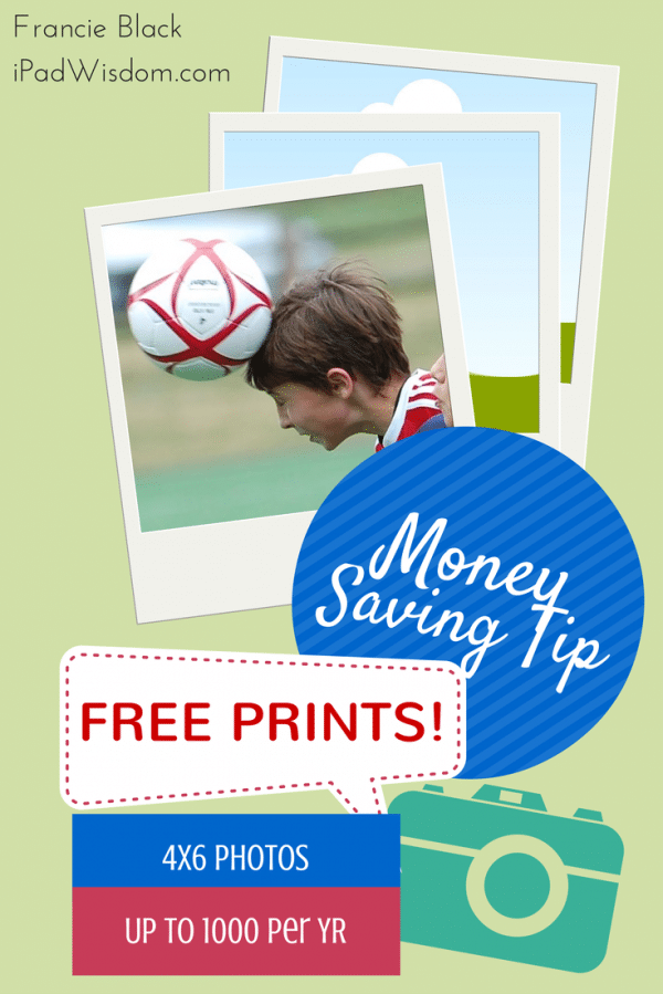 free prints from your smart phone - 1000 Free Prints