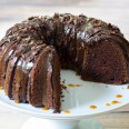 Irish Cream 'n Coffee Bundt Cake
