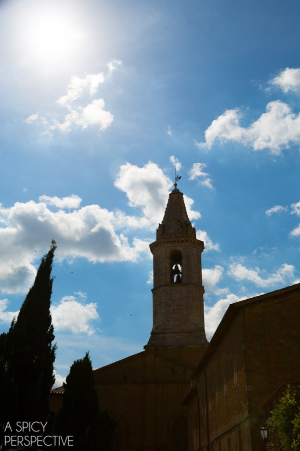 Family Travel - Tuscany: The Hill Towns on ASpicyPerspective.com #travel #italy #traveltuesday #tuscany