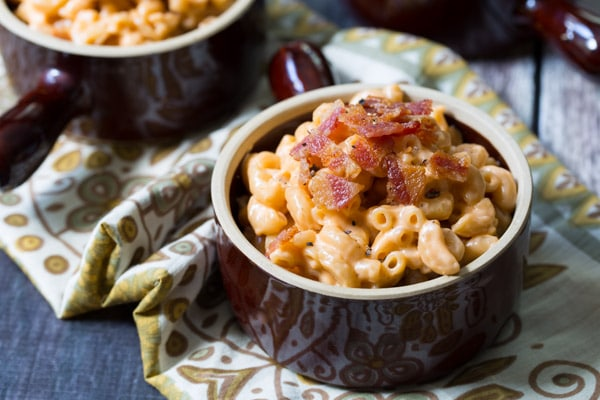 Whole Foods Mac And Cheese Side Dish