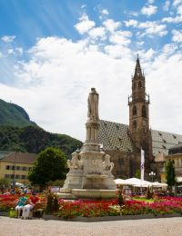 Bolzano - Italy #travel #italy #adventure