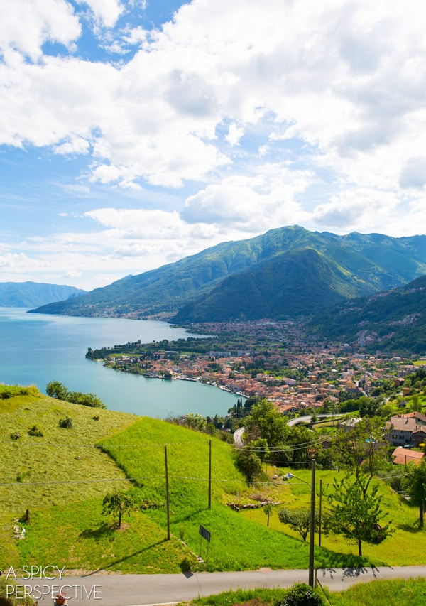 Discover Lake Como Italy #travel #italy #lakecomo
