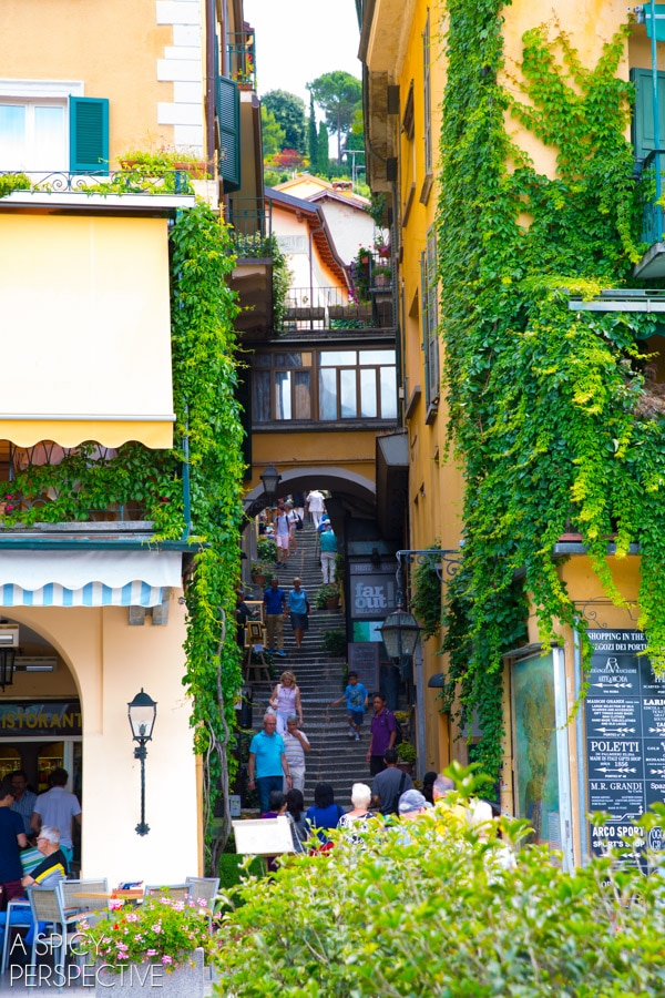 See Bellagio - Lake Como Italy #travel #italy #lakecomo