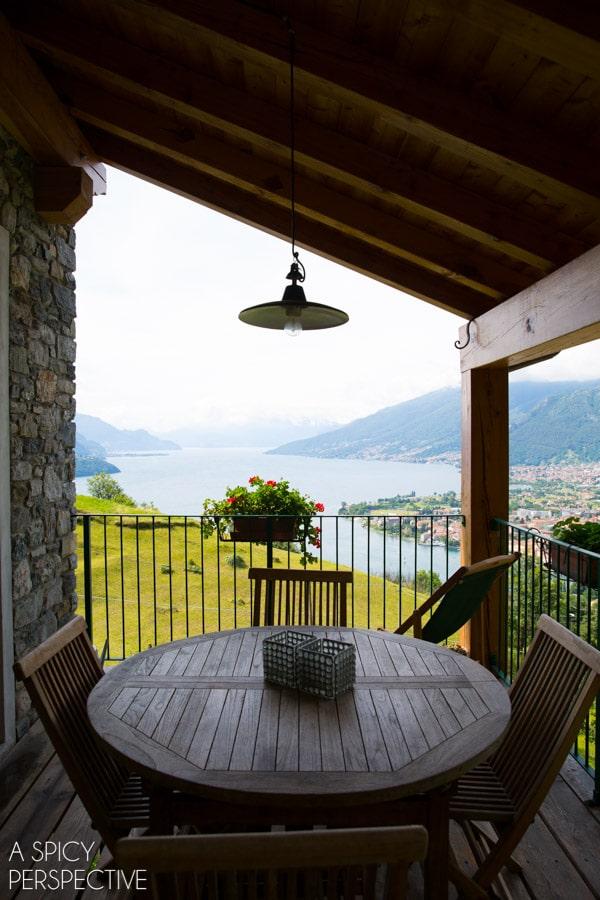 Dsicovering Lake Como Italy #travel #italy #lakecomo