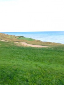 Kohler Food & Wine and Whistling Straits