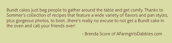 Brenda Review