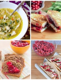 12 Thanksgiving Leftover Recipes