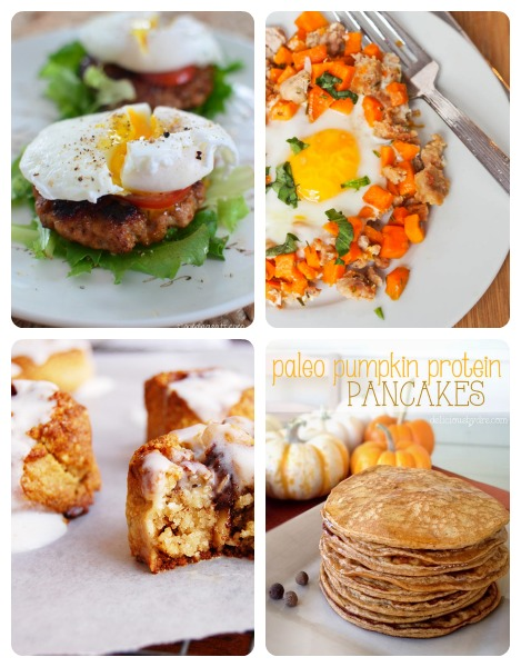 12 Paleo Breakfast Recipes#paleo #breakfast
