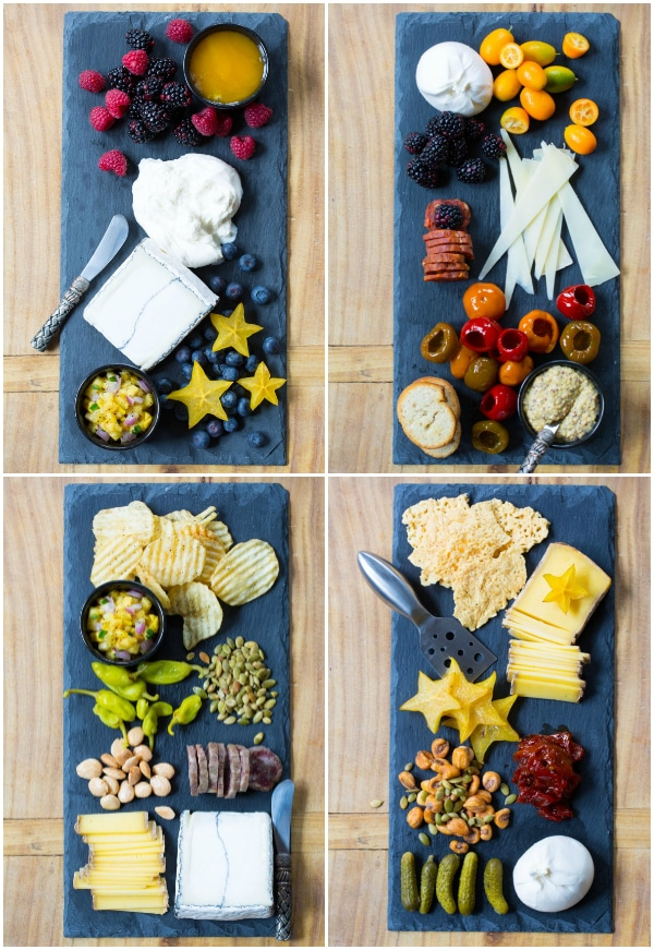 #HowTo Building a Better Antipasto Platter #holidays #party