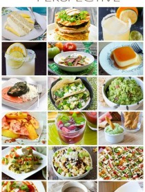 21 Christmas Fiesta Recipes - Mexican Food Recipes #mexican