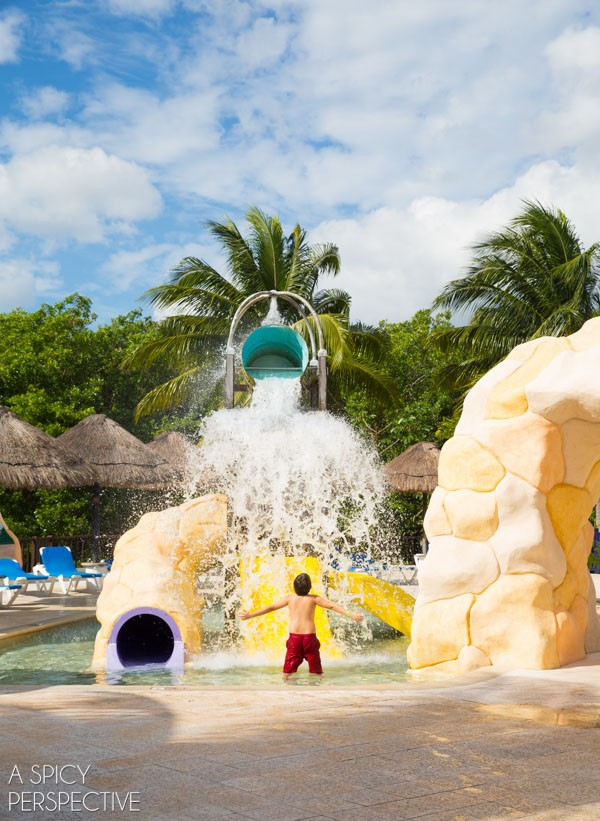 Resort Activities - Things To Do In Playa Del Carmen Mexico #travel #mexico