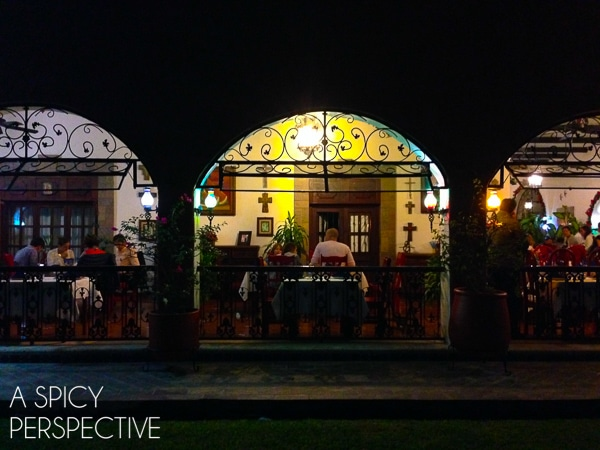 Casa Mission - Cozumel