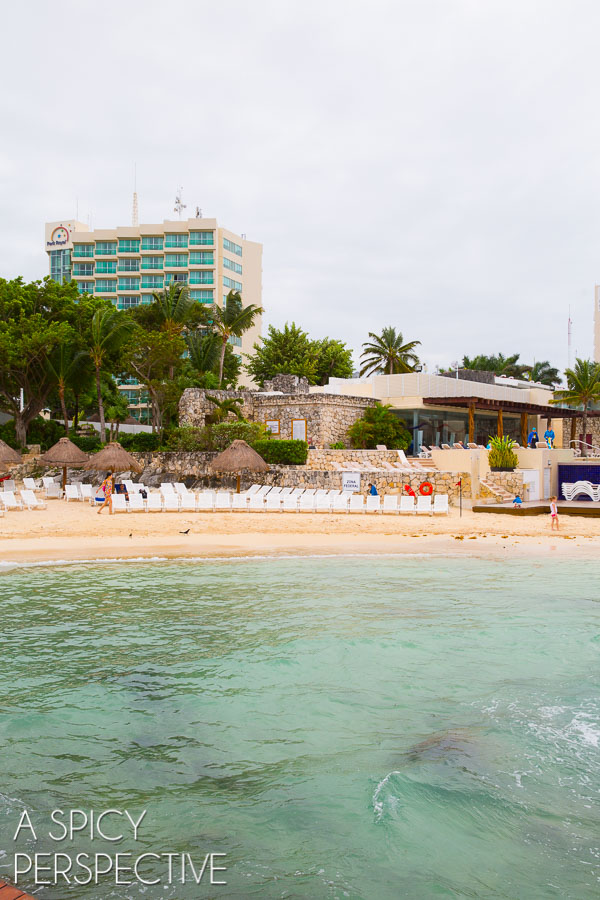 Park Royal - Things to do in Cozumel, Mexico! #Travel #Mexico