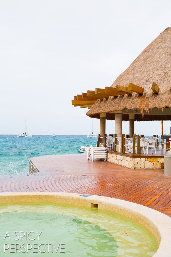 Resorts - Things to do in Cozumel, Mexico! #Travel #Mexico