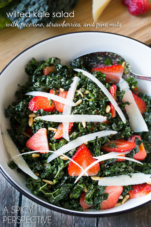 Whole Foods Tuscan Kale Salad Recipe