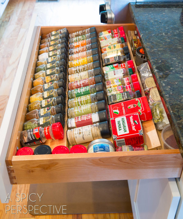 Kitchen And Office Storage Solutions A Spicy Perspective