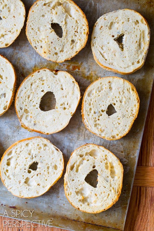 Thomas Everything Bagels