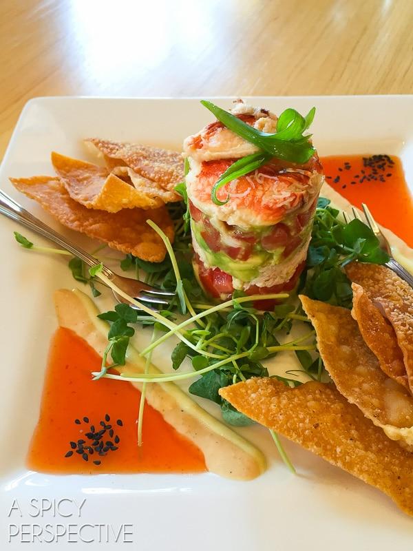 Royal Street Cafe - Best Restaurants in Park City Utah #travel #utah #family