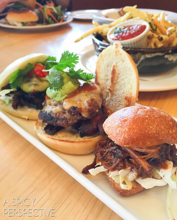 The Royal Street Cafe - Best Restaurants in Park City Utah #travel #utah #family