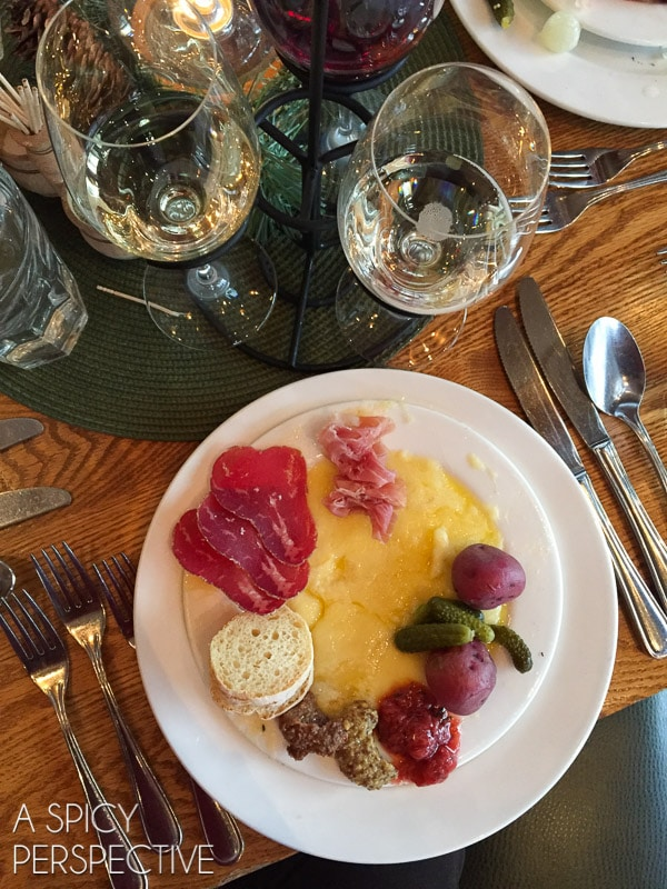 Deer Valley Best Restaurants In Park City Utah Travel Family