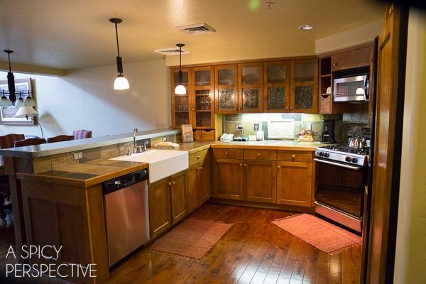 Lodges at Deer Valley Park City Utah #travel #utah #family