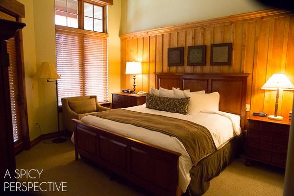 The Lodges at Deer Valley Park City Utah #travel #utah #family