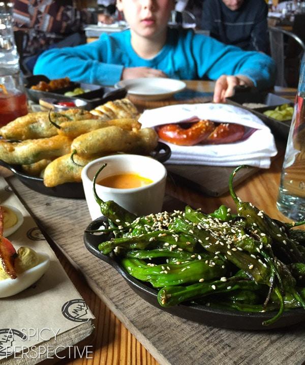 High West Saloon - Best Restaurants in Park City Utah #travel #utah #family