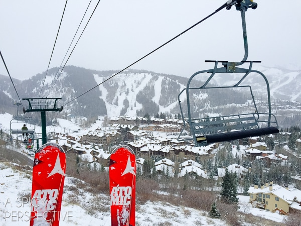 Deer Valley in Park City Utah #travel #family #ski