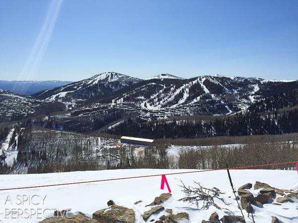 Ski Party City Utah! #travel #family #ski