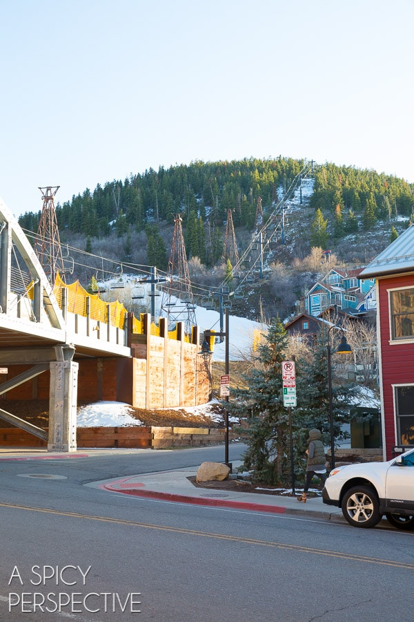 Park City Mountain Resort - Park City Utah #ski #travel #family