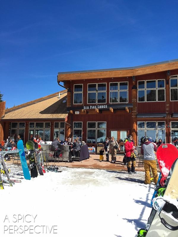 Canyons Resort - Park City , Utah #travel #family #ski