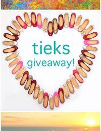 Enter to Win this Tieks Shoes Giveaway on ASpicyPerspective.com #giveaway #tieks