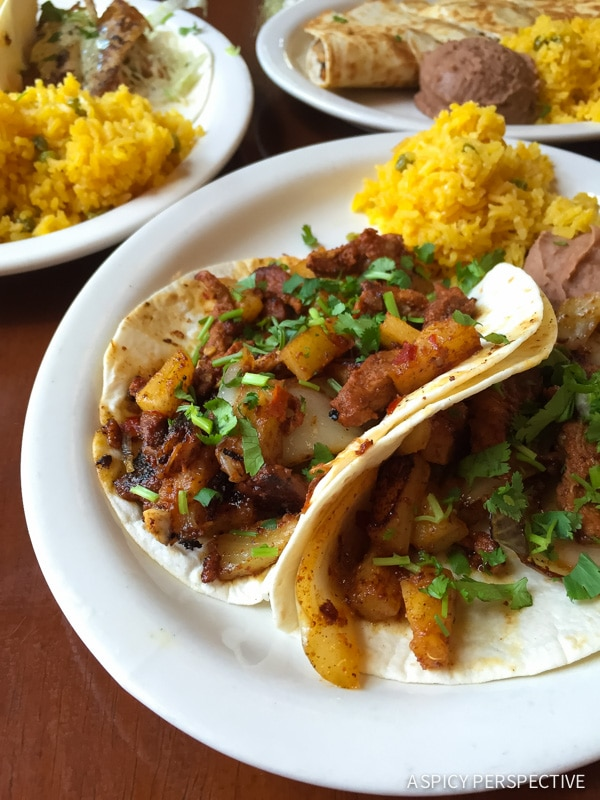 Tacos in Sandestin, Florida - Travel Tips and Vacation Giveaway! #Sandestin #SouthWalton #travel #beach