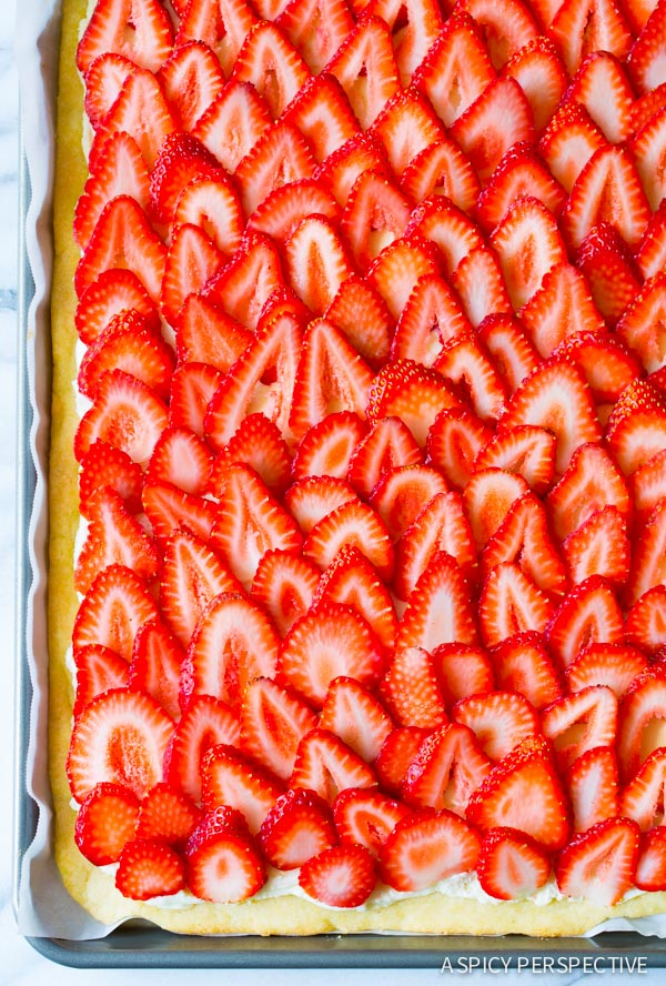 Best Strawberry Blonde Hair Color Shades: 20 Strawberry Recipes For Berry Season