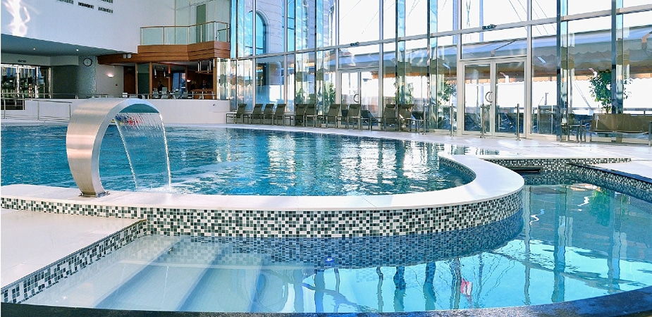 Thermes Marins Spa