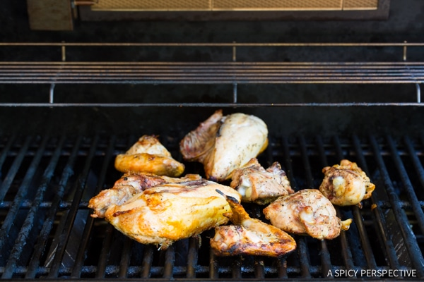 Learning How to BBQ Chicken - Tips and Tricks for Perfect Grilled Chicken!