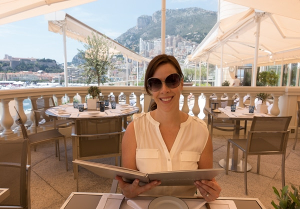 Sommer Collier - Monte Carlo Monaco on ASpicyPerspective.com #travel #frenchriviera #cotedazur