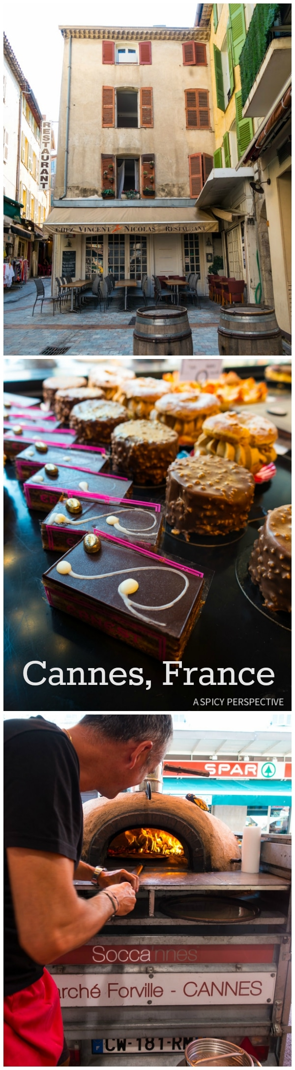 Exploring Cannes, France on ASpicyPerspective.com - #Travel Tips and Photography in #France