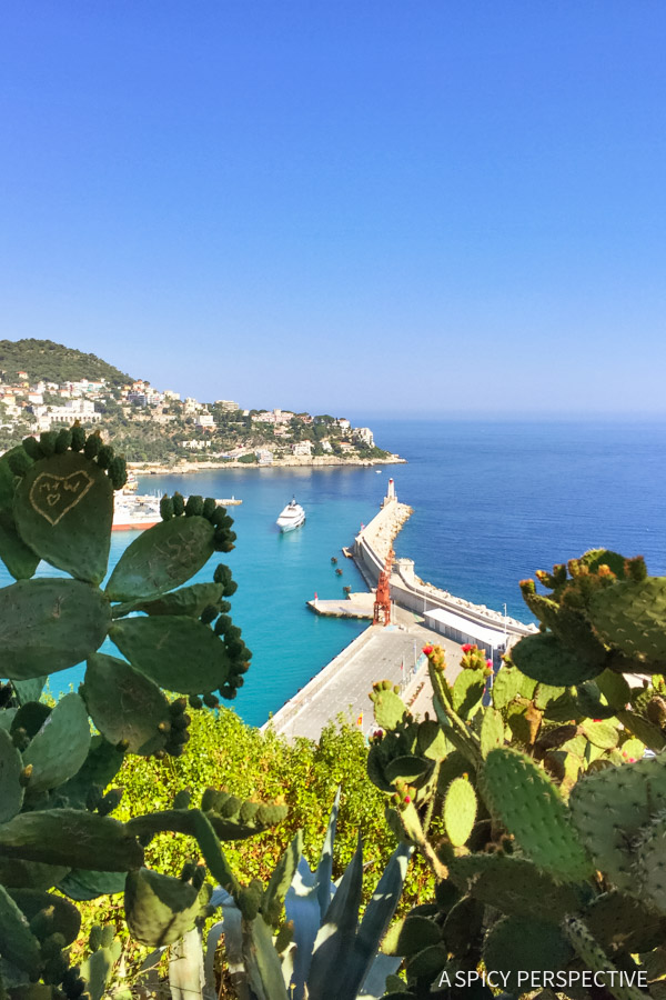 Beautiful Nice, France - Travel Tips and Photography on ASpicyPerspective.com