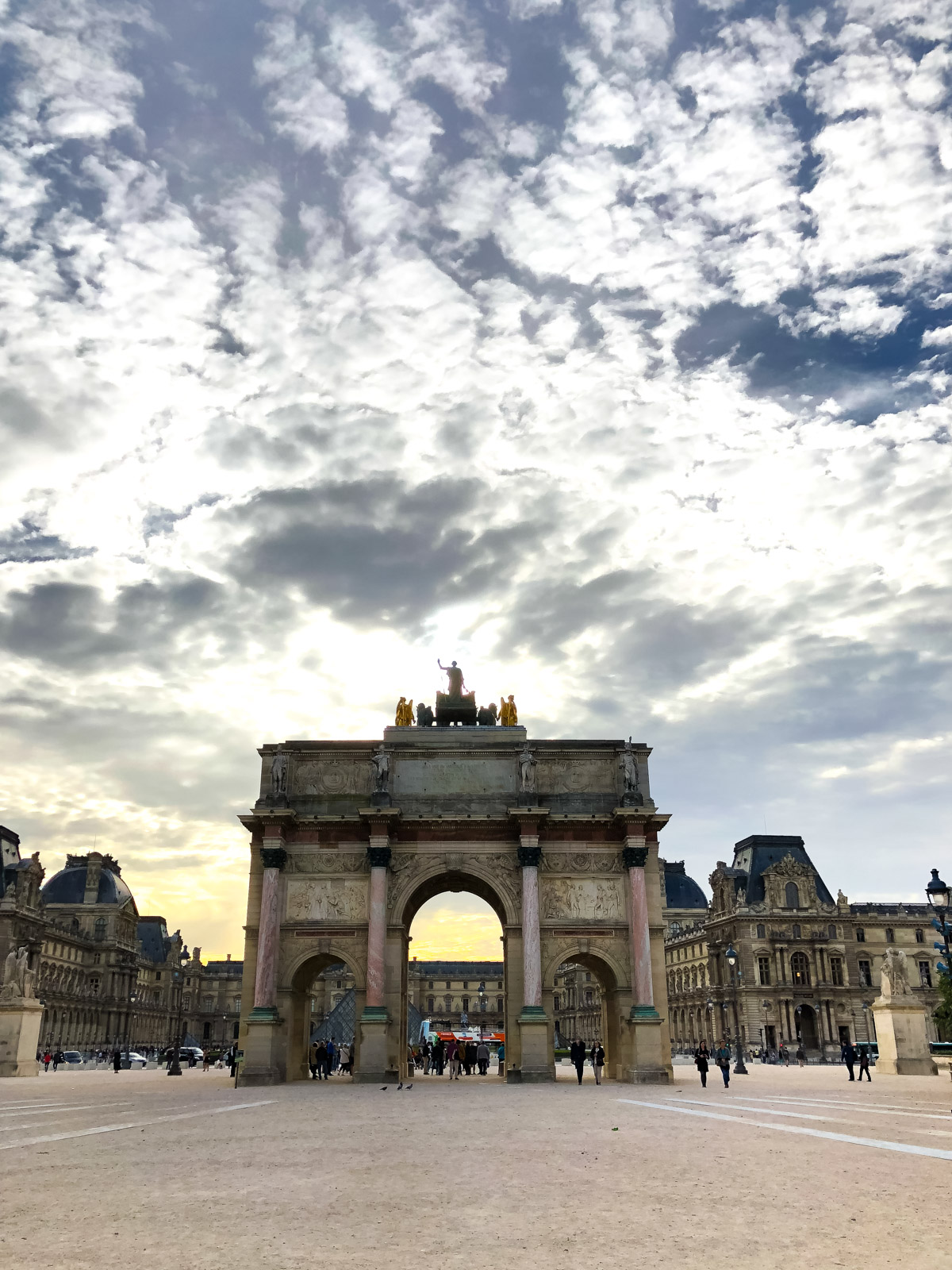 Paris Travel Guide #ASpicyPerspective