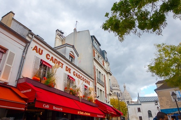 Things to Do in Montmartre, Paris - Planning Tips for 1 Day in Paris Up to 7 Days in Paris on ASpicyPerspective.com #travel