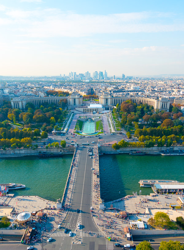 Amazing Things to Do in Paris - Planning Tips for 1 Day in Paris Up to 7 Days in Paris on ASpicyPerspective.com #travel