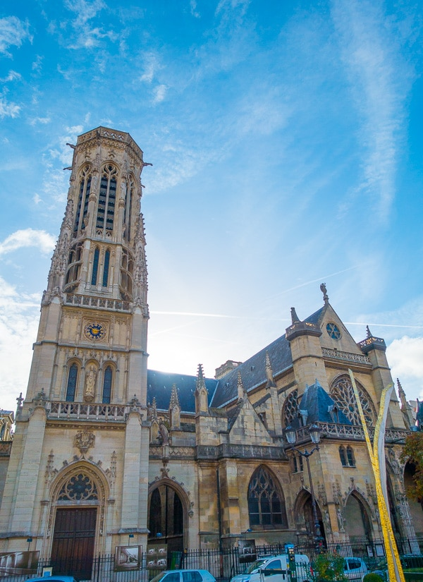 Awesome Things to Do in Paris - Planning Tips for 1 Day in Paris Up to 7 Days in Paris on ASpicyPerspective.com #travel