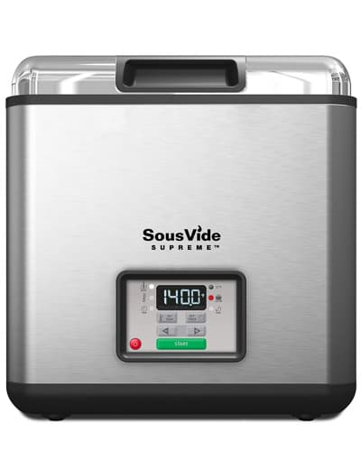 Sous Vide - Perfect Gifts for Cooks! 60 Kitchen Finds for Christmas on ASpicyPerspective.com