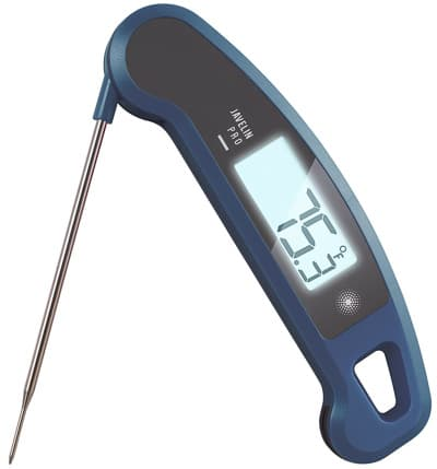 Digital Thermometer - Perfect Gifts for Cooks! 60 Kitchen Finds for Christmas on ASpicyPerspective.com